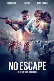 No Escape streaming vf
