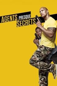 Agents presque secrets streaming vf