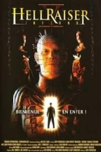 Hellraiser 5 : Inferno (V) streaming vf