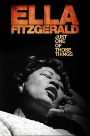 Ella Fitzgerald - Just One of Those Things streaming vf