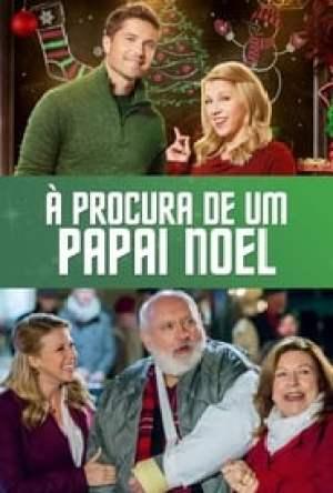 À Procura de Um Papai Noel Dublado Online