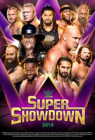 WWE Super ShowDown 2019