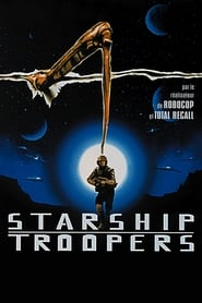 Starship Troopers streaming vf