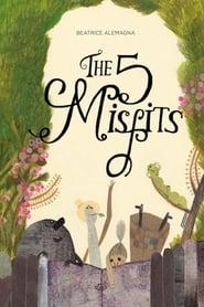 The Five Misfits (1970)