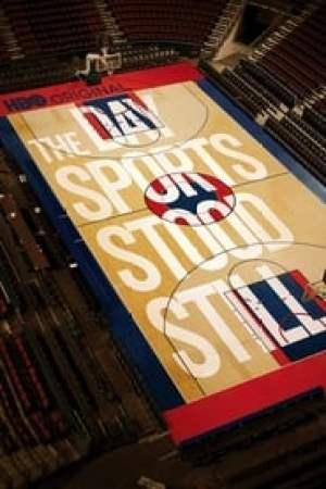 The Day Sports Stood Still streaming vf