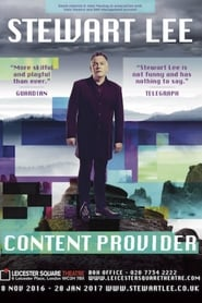 Stewart Lee: Content Provider streaming vf