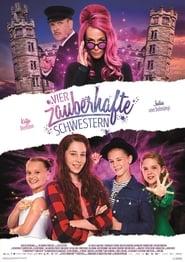 Sprite Sisters - Vier zauberhafte Schwestern (2020)