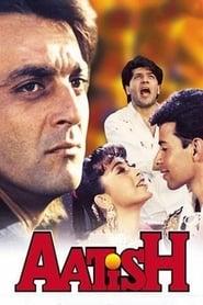 Aatish: Feel the Fire 1994 Hindi Movie AMZN WebRip 400mb 480p 1.2GB 720p 4GB 6GB 1080p