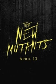 image for movie The New Mutants (2018)