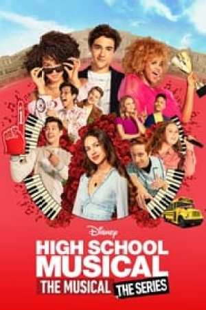 High School Musical: The Musical: The Series Full online