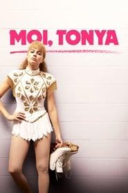 Moi, Tonya Poster
