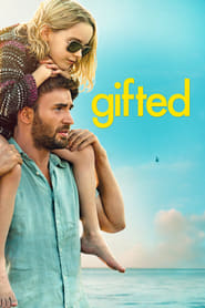 image for movie Gifted (2017)