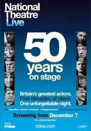 image for movie Fifty Years on Stage (2013)