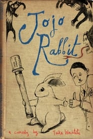 image for movie Jojo Rabbit ()