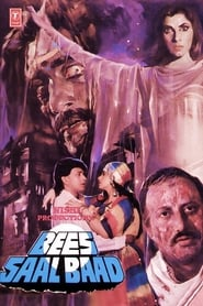 image for movie Bees Saal Baad (1988)