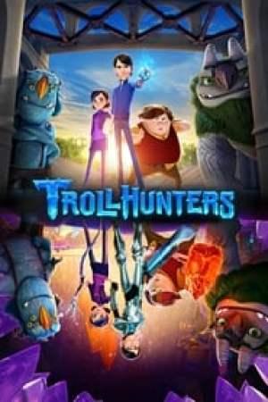 Trollhunters: Tales of Arcadia Full online