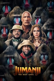 image for movie Jumanji: The Next Level (2019)