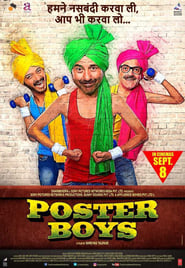 Streaming Movie Poster Boys (2017)