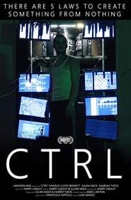 CTRL Poster