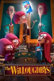 The Willoughbys (2020) 'Full Movie' Will Forte Bron Animation - Netflix