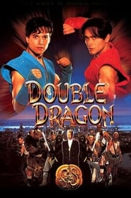 Double Dragon streaming vf