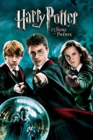 Harry Potter et l'Ordre du Phénix streaming vf