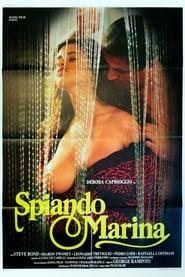 Spiando Marina streaming vf