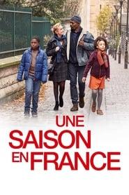 Une saison en France streaming vf
