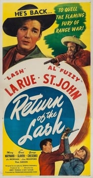 Return of the Lash Full online