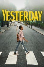 Watch and Download Movie Yesterday (2019)