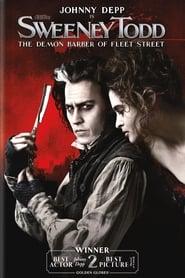 Sweeney Todd: The Demon Barber of Fleet Street - Burton + Carter + Depp = Todd (2008)
