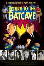 Return to the Batcave - The Misadventures of Adam and Burt (2003)