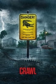 Crawl Movie 2019 Full HD