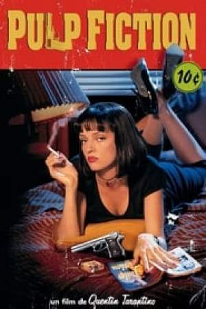 Pulp Fiction streaming vf