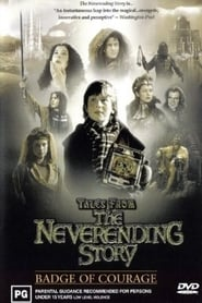 Tales from the Neverending Story: Badge of Courage Poster