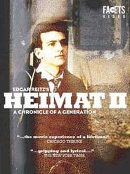 Heimat 2: A Chronicle of a Generation Full online