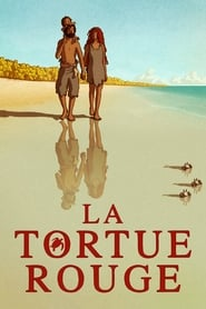 La tortue rouge streaming vf