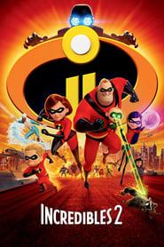 Incredibles 2 – 2018 Movie BRRip Dual Audio Hindi Eng 300mb 480p 1GB 720p 6GB 1080p