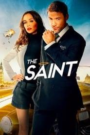 The Saint streaming vf