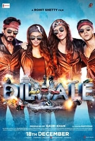 Dilwale streaming vf