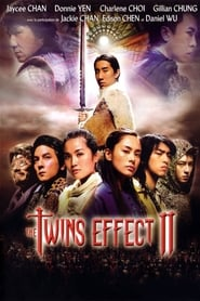 image for movie The Twins Effect II (2004)