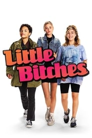 image for Little Bitches (2018)