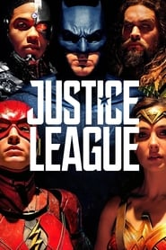 Watch Full Movie Online Justice League (2017)