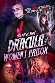 Dracula in a Women's Prison movie full