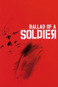 La Ballade du soldat Poster