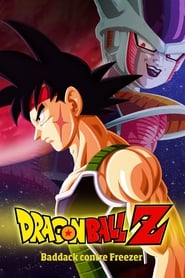 Dragon Ball Z - Baddack contre Freezer streaming vf