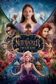 The Nutcracker and the Four Realms streaming vf