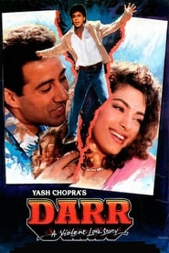 image for movie Darr (1993)