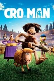 Cro Man Poster