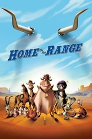 Home on the Range streaming vf